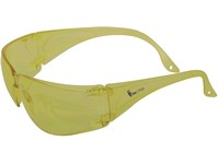 Spectacles CXS LYNX, yellow visor
