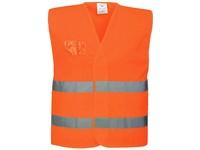 Vesta C494, oranžová