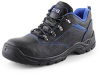 Low footwear DOG SETTER S1, black-blue