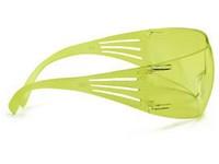 Ochranné brýle 3M SecureFit SF203AF-EU, žlutý zorník