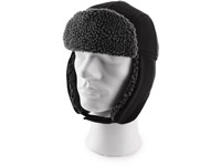 Cap with earflaps CXS FJODOR, winter