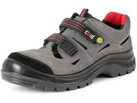 Sandal CXS ROCK GALLITE S1, grey