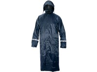 Coat CXS VENTO, waterproof, men´s blue