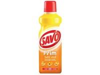 Desinfekční prostředek SAVO PRIM, 1 l