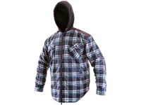 Pánská bunda TOM WINTER, modrá