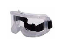 Ochranné brýle CXS JAGUAR, uzavřené, čirý zorník