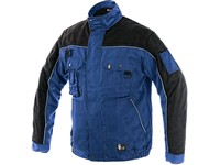 Jacket ORION OTAKAR, men´s, blue-black