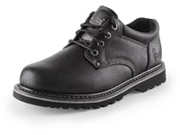 Low shoes ROAD LOVEL, black, size  45