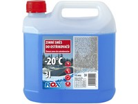 Washer fluid 3 l, frost-free to
