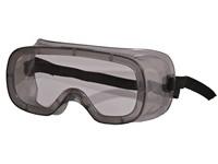 Ochranné brýle VITO, uzavřené, čirý zorník