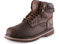Ankle shoes ROAD GRAND, brown, size  42