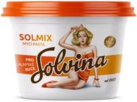 Mycí pasta SOLVINA solmix, 375 g
