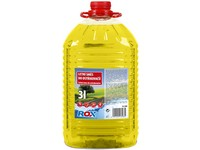 Washer fluid 3 l, summer