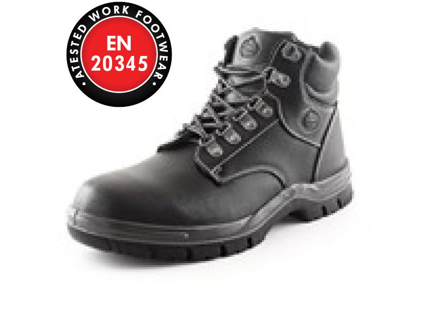 Kotníková obuv BAŤA STOCKHOLM O2