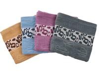 Pracovní froté ručník, 50 x 90 cm