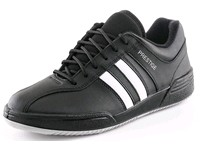 Low footwear PRESTIGE SPORT, black