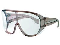 Ochranné brýle OKULA B-A 22, čirý zorník
