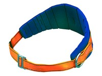 Positioning belt PB-10 without rope, size  XL