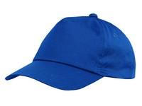 Kšiltovka PHIL, světle modrá