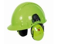 Mušlové chrániče sluchu 3M Peltor H510P3E-469-GB, na přilbu,