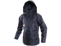 Pánská zimní bunda VERMONT, modrá