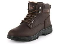 Zimní kotníková obuv ROAD GRAND WINTER, vel. 45