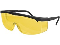 Spectacles CXS KID, yellow visor