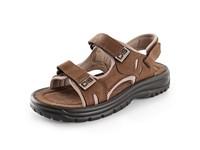 Pánské sandále CXS RAMON, hnědé