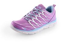 Dámská sportovní obuv NAVAGIO, fialovo-modrá