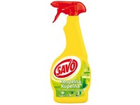 Disinfectant SAVO BATHROOM, 500 ml