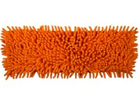 Mop replacement, thick chenille, color mix