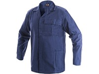 Jacket MIREK, men´s, blue