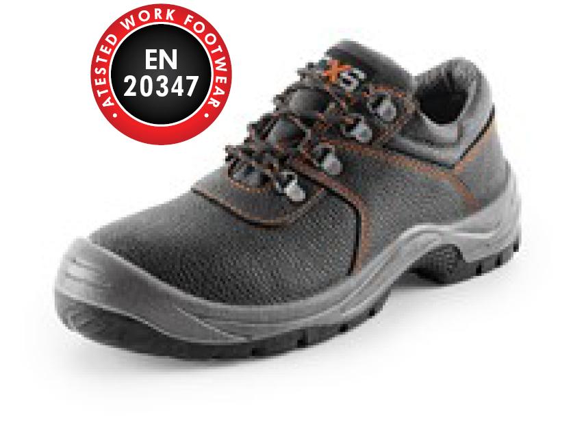 Low footwear STONE BERYL O1, black