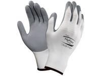 Gloves ANSELL HYFLEX 11-800, dipped in nitrile