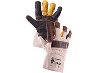 Gloves BOJAR WINTER, winter, combined, size 11