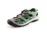 Sandals SAHARA, grey-green