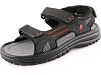 Pánské sandále RAFA, černý
