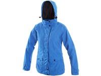 Dámská bunda MIAMI, modrá