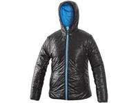 Dámská zimní bunda MEMPHIS, modro-černá