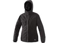 Dámská zimní bunda WESTLOCK, černá