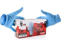 Gloves STERN, disposable, nitril