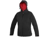 Dámská softshell bunda DIGBY, černá