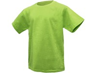Tričko  DENNY, krátký rukáv, dětské, světle zelené