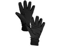 Rukavice DAGR, zimní, černé, vel. 05