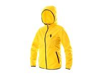 Dámská lehká bunda AUGUSTA, žlutá