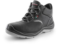 Ankle footwear CAMBRIDGE S3, black