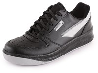 Low footwear PRESTIGE, black