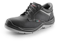 Low footwear YORK O2, black