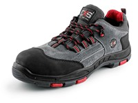 Low footwear CXS ROCK SLATE S1P, grey