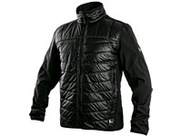 Pánská bunda DIEGO, černá